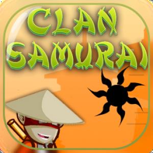 Clan Samurai